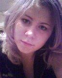 Татьяна Парилова, 20 мая 1992, Черкассы, id18618545