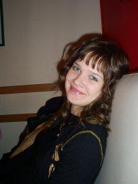 Ольга Вишнякова, 13 июня 1984, Киев, id22190135