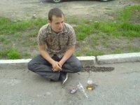 Антон Тетерин, 16 января 1989, Мурманск, id23411207