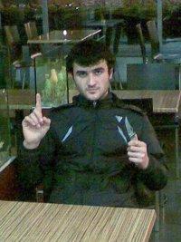 Ахмед Рамазанов, 14 сентября 1987, Санкт-Петербург, id23700009