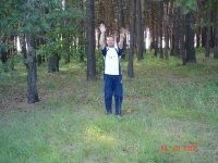 Михаил Деменков, 24 июля 1987, Омск, id26998096