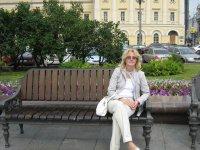 Елена Васильчик, 4 сентября , Вологда, id41007548