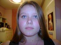 Яна Zaikina, 6 января 1996, Липецк, id82355997