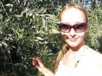 Анна Куликова, 14 сентября , Подольск, id91650249