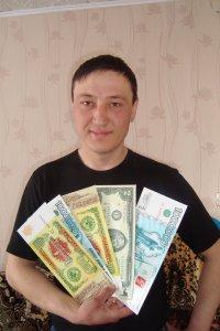 Дамир Рыскужин, 24 января 1982, Челябинск, id29931689