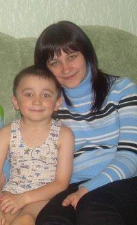 Мария Васькова, 18 февраля , Могилев, id80337105