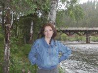 Марина Серова, 10 февраля 1987, Улан-Удэ, id23936838