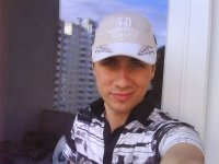 Антон Ларин, 14 ноября 1984, Москва, id39018605