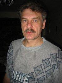 Игорь Кавунов
