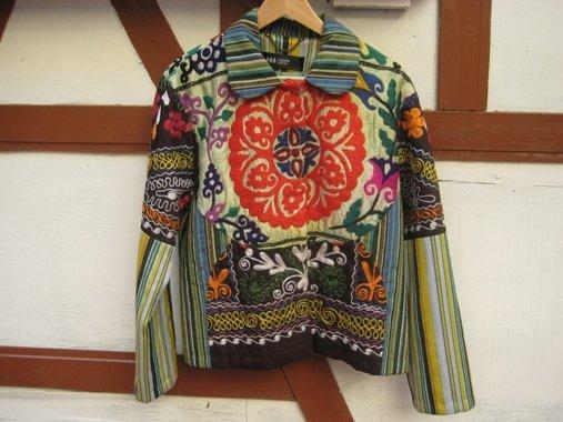 Авторская одежда: куртка!
