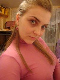 Наталья Мелешкина