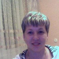 Лена Червякова, 18 июня 1975, Самара, id94348937