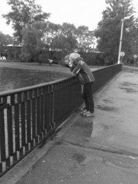 Just Greg, 31 февраля 1977, Луганск, id17451515