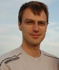 Роман Руфанов
