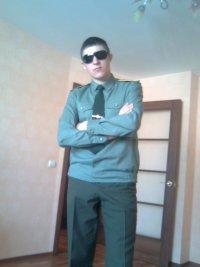 Артем Бабичев, 22 сентября , Ярославль, id32176243