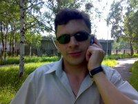 Олег Михеев, 28 августа , Северодвинск, id42357398