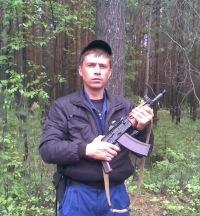Сергей Титов, 20 мая 1982, Прокопьевск, id70134588