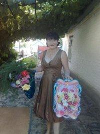 Мария Вохрамеева, 18 июня , Самара, id72984069