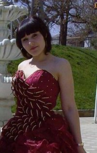 Анюта Сестринская, 24 июля , Краснодар, id81542383