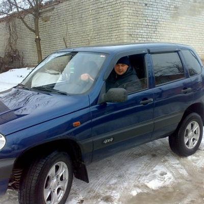 Юрий Горохов, 14 февраля 1987, Хабаровск, id26373826