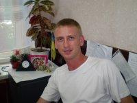Виталий Борщ, 18 июля 1983, Киев, id18105179