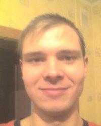 Максим Дымовский, 21 ноября 1986, Омск, id19869324