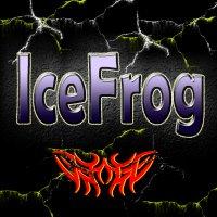 Icefrog Icefrog, 20 февраля 1990, Сумы, id20576578