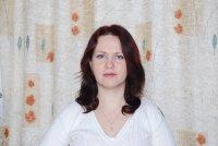 Ольга Кузнецова, 21 апреля 1977, Ижевск, id29393233