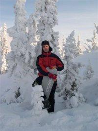 Евгений Шарбаев, 18 августа 1993, Ставрополь, id80674252