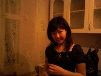 Асия Курмангалиева, 17 марта , Ярославль, id83397612
