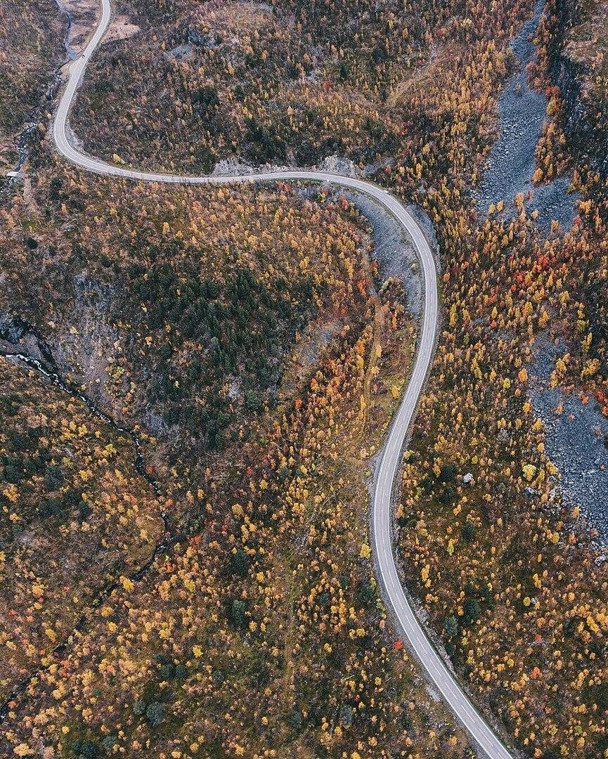 Роскошные пейзажи Норвегии - Страница 21 MIgF453vqGE