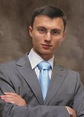 Дмитрий Борщевский