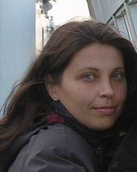 Таня Ястребова, 21 апреля 1967, Санкт-Петербург, id1600841