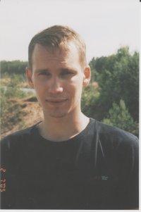 Станислав Михайловский