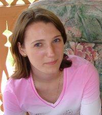 Катерина Орионова, 5 мая 1985, Москва, id1806557