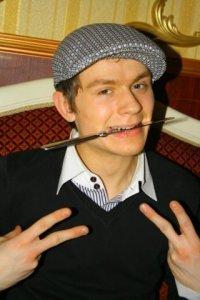 Максим Долженко, 16 июля 1987, Москва, id15585300
