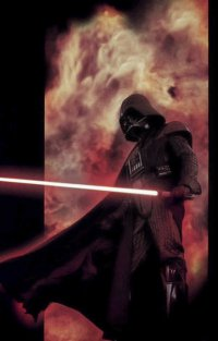 Darth Vader, 3 февраля 1989, Санкт-Петербург, id19227141