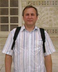 Vladimir Lioudvinevitch, 26 ноября 1960, Челябинск, id25159862