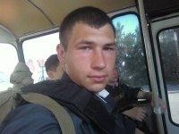 Дмитрий Кирпенко, 25 июля 1989, Липецк, id25179245