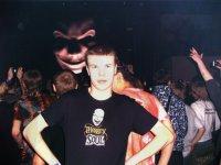 Александр Волков, 27 октября 1995, Санкт-Петербург, id38232812