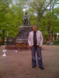Алексей Кокорин, 22 июня 1979, Челябинск, id44371875