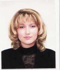 Ольга Дудинова, 21 августа 1975, Санкт-Петербург, id82116121