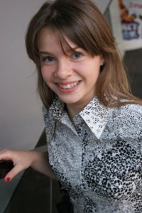 Анастасия Белицкая