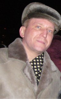 Олег Махин, 8 ноября 1966, Вычегодский, id22251335