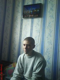 Марат Камалов, 10 июля , Ульяновск, id48051879