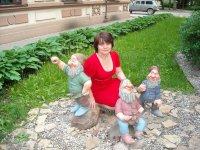 Людмила Кучерьян(Сергеева), Чаренцаван