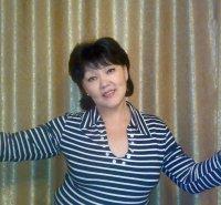 Kuralai Sadikova, id18400433
