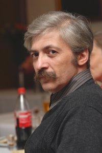 Михаил Каган, Oberhausen