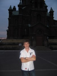 Владимир Наумов, 17 сентября 1972, Пермь, id20860115