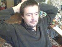 Андрей Авдеев, 25 апреля 1967, Санкт-Петербург, id24446299